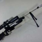 Senapan SHARP ACE BRAMASTA SNIPER II NEW - Jepara Indonesia Furniture